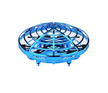 BOMPOW 2019 Flying Toy Mini Drone for Kids