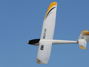 Beginner's Guide to RC Powered Gliders