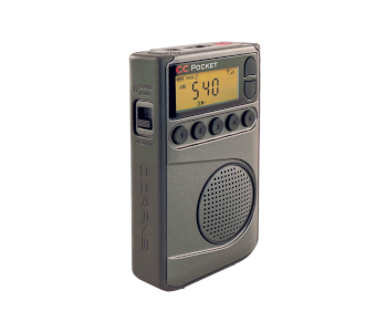 C. Crane CC Pocket Radio