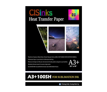 CISinks-A3-Sublimation-Ink-Transfer-Paper
