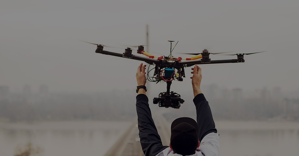 Can a Foreigner Fly a Drone in the US?