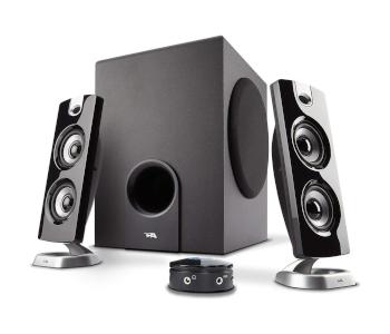 Cyber Acoustics CA-3602a Computer Speaker