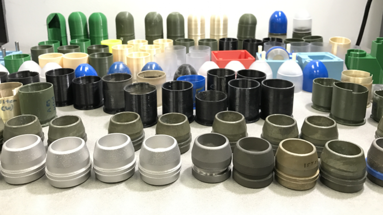 DIY Injection Molding – How to Get