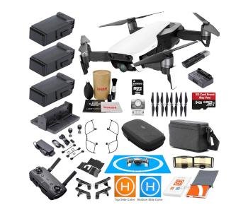DJI Mavic Air Portable Camera Quad