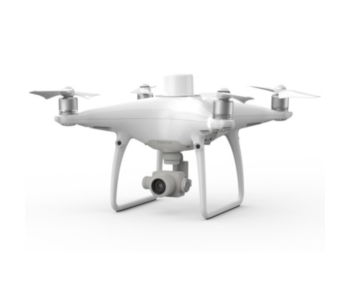DJI Phantom 4 RTK