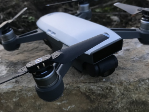 DJI Spark Camera and Drone Specs