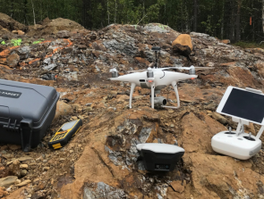 3 Best Drones for RTK Mapping Surveys