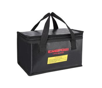 ENGPOW Fireproof Explosionproof Safe Lipo Bag
