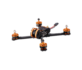 Eachine Tyro109 DIY FPV Racing Kit