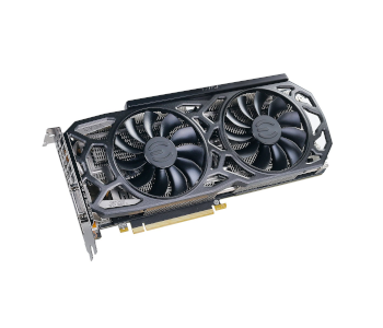 Evga GeForce GTX 1080 Ti SC Black Edition