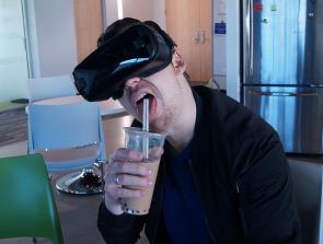27 Eye-Opening Virtual Reality Statistics