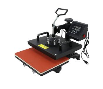F2C Pro Multifunction Digital Heat Press