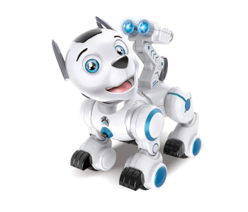 Fisca RC Intelligent Walking Robotic Dog