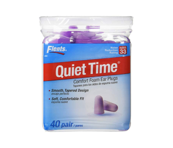 Flents Quiet Time Ear Plugs