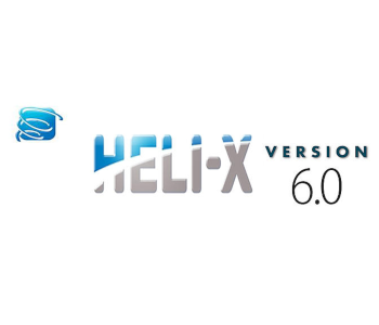 Heli-X UAV Flight Simulator