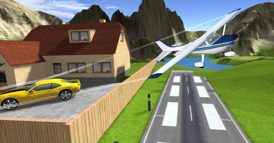 10 Best RC Flight Simulators for Planes and Helicopters