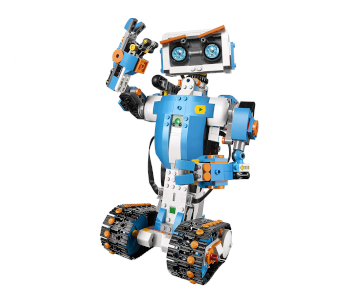 LEGO Boost Creative Robot Building Kit