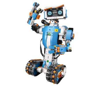 LEGO Boost Fun & Educational Robot Set