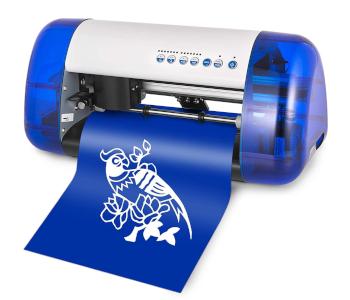 Mophorn Vinyl Plotter Cutting Machine