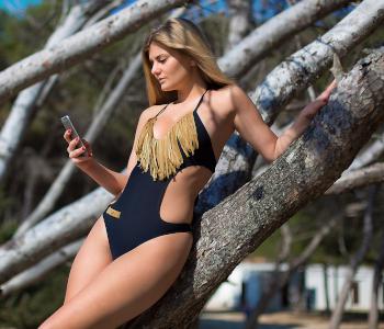 Neviano Smart Bikinis & Swimsuits