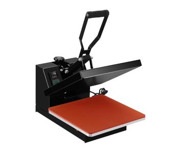 Nurxiovo Heat Press Machine for Garments