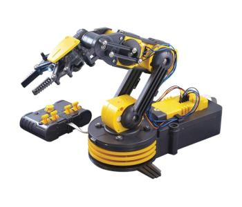 OWI Robotic Arm Edge W/ Extensive Motions