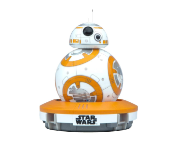 Original BB-8 by Sphero App-Enabled Droid