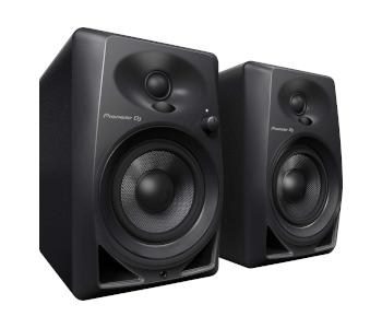 Pioneer Pro DJ Studio Speakers