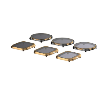 PolarPro Filter 6-Pack for DJI Mavic 2 Pro