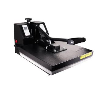 PowerPress HPM-1515-BK Quality Heat Press