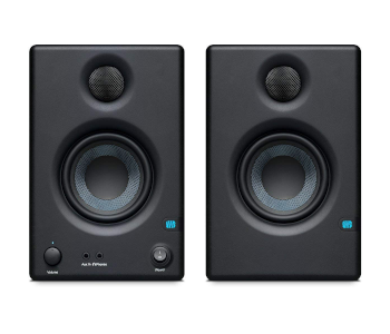 PreSonus Eris Monitor Speakers