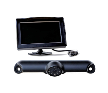 QuickVu Digital Wireless Backup Camera