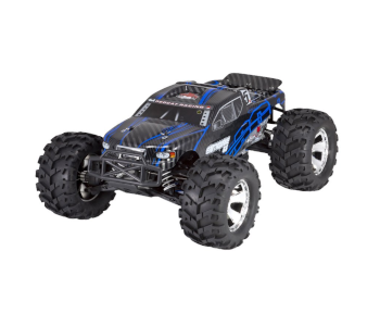 Earthquake 3.5 4x4 RTR Nitro Monster Truck