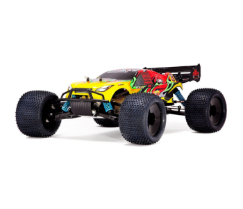 Redcat Racing Monsoon XTR Nitro Truggy