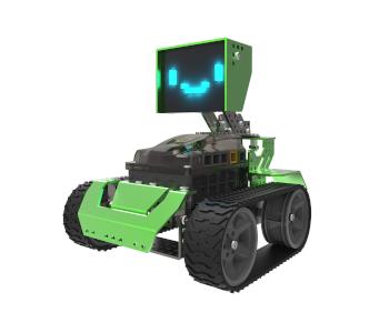 Robobloq Qoopers Robot Kit W/ Building Blocks