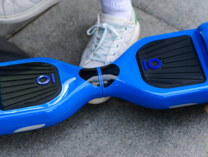 Hoverboard Fires: Are Hoverboards Safe to Own?