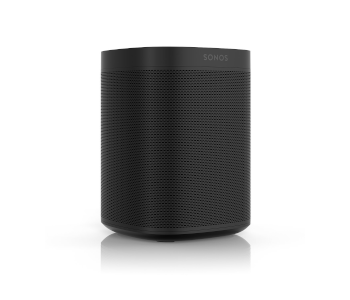SONOS ONE (GEN 1) VOICE CONTROLLED SMART SPEAKER