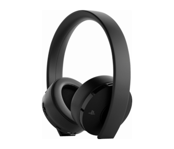 Sony Gold Wireless Headset (2018)