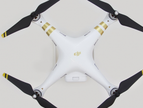 Phantom 3 Drone Specs and Features