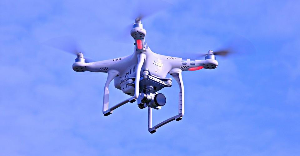 Specs of the Phantom 4 Drones