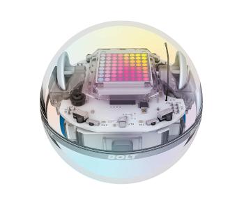 Sphero BOLT App-Enabled Robotic Ball