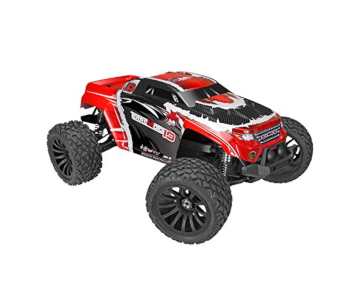 Terremoto-10 V2 Electric Monster Truck