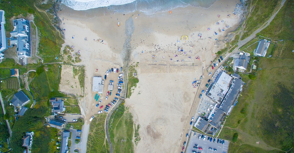 6 Best Drone Mapping Service Companies