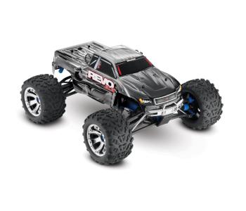 Traxxas Revo 4WD Nitro RC Monster Truck