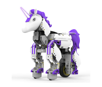 UBTECH JIMU Mythical Unicornbot Robot Kit