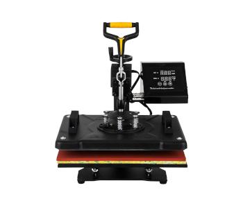 VEVOR 15x15 Multifunctional 5-in-1 Heat Press