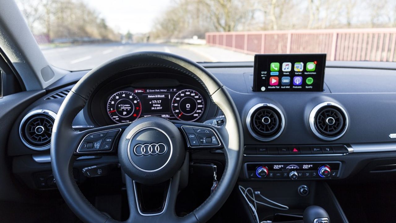 What is Apple CarPlay and How to Install It Yourself – 3D Insider
