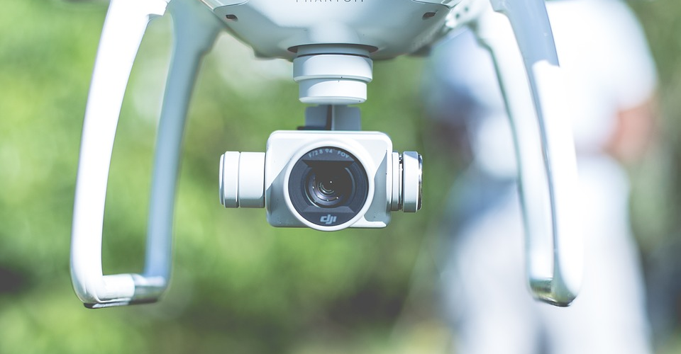 7 Sites Where You Can Find the Best Drone Footage (Free and Paid)