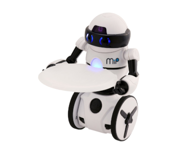 WowWee MiP | Gesture Controlled Toy Robot