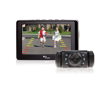 Yada Digital Wireless Backup Camera